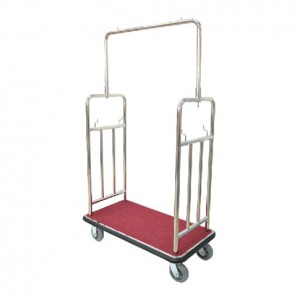 Baggage Trolley (A)
