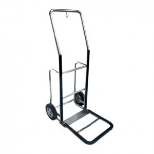 Bell Boy Hand Truck w/o Carpet