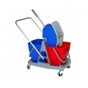 DB8074 Double Mop Bucket