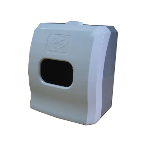 JC323 Pop Up Tissue Dispenser