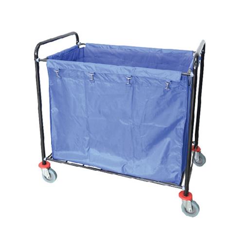 Soiled Linen Trolley B