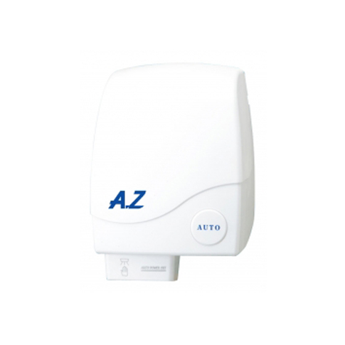 alpha hand dryer