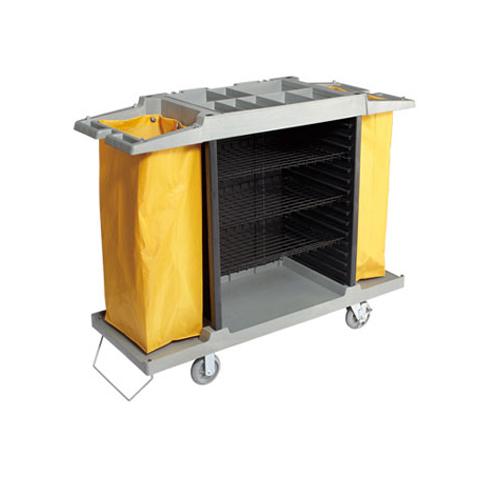 Housekeeping (Room Service) Cart