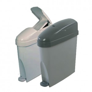 JC730 Sanitary Bin