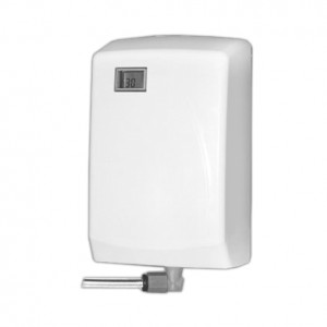 JC763 Urinal Sanitizer Dispenser (LCD)