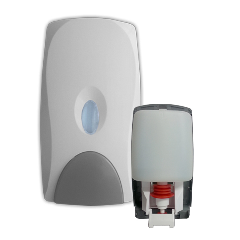JC804 Soap Dispenser