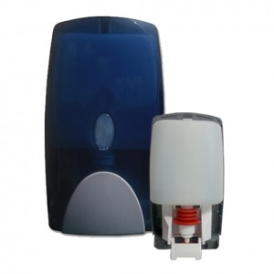 JC863 Foam Soap Dispenser