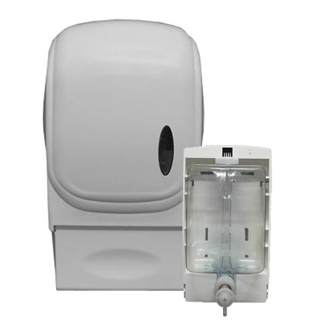 JC820 Soap Dispenser