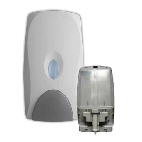 JC830 Soap Dispenser