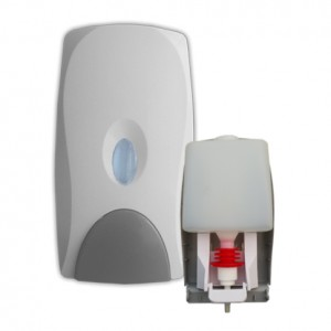 JC833 Hand Sanitizer Dispenser