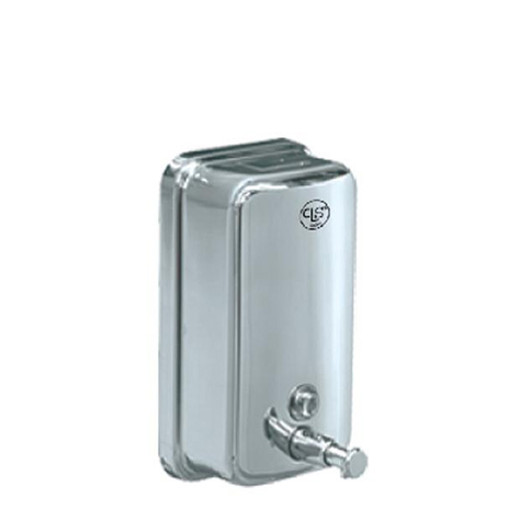 JC891 Stainless Steel Soap Dispenser