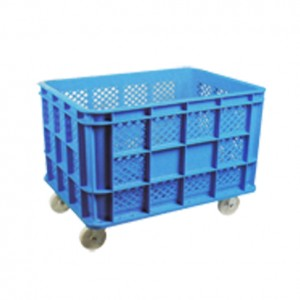 Laundry Trolley A