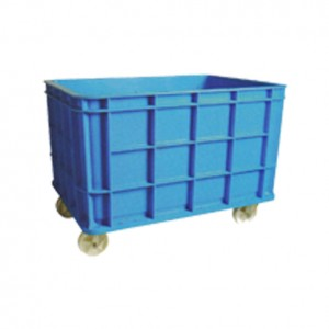 Laundry Trolley B