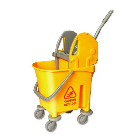 Single Wringer Bucket