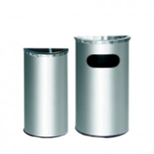 Semi Round Bin (Ashtray/Open Top)