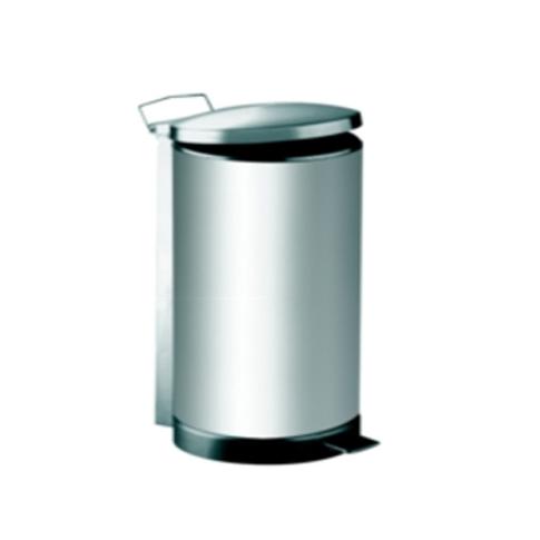 Litter Bin c/w Pedal