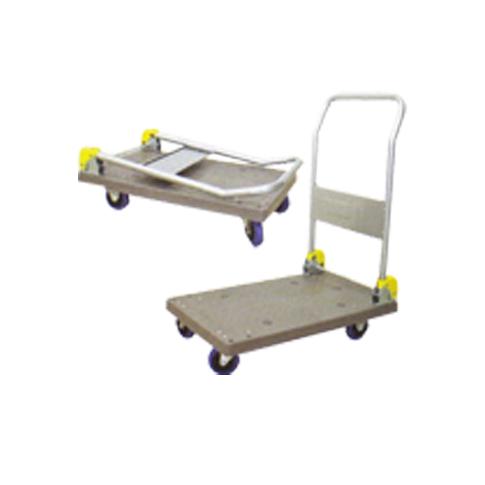 PE Platform Trolley