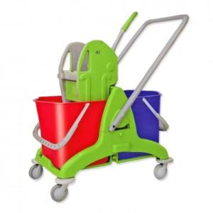 Double Mop Bucket