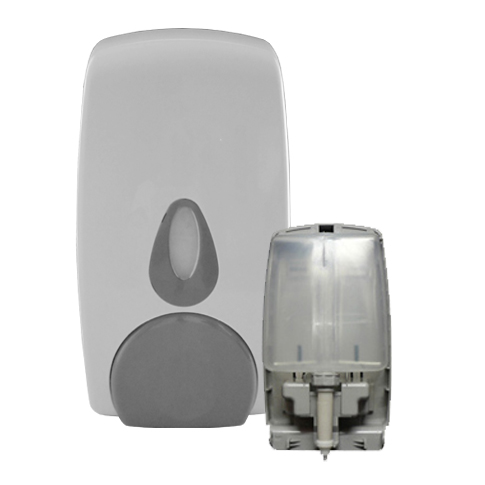 JC800 Soap Dispenser