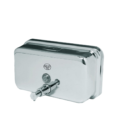 JC893 Stainless Steel Soap Dispenser