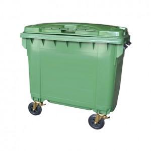 MGB660 Mobile Garbage Bin