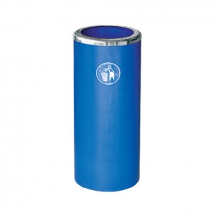 Open Top 35 c/w stainless steel cover