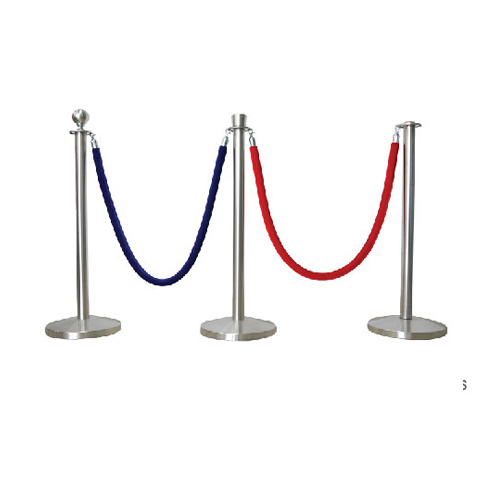 Stainless Steel Q - Up Stand